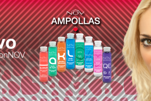 VIVO: NOV Ampollas + Bioplex